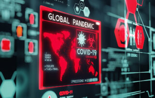 Global Pandemic Simulation Event 201