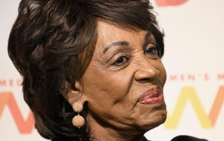 democrats-kill-resolution-to-censure-maxine-waters-over-her-comments-encouraging-protesters-to-'get-more-confrontational'