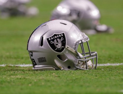 Las Vegas Raiders universally mocked for tone deaf tweet on Derek Chauvin verdict; owner Mark Davis responds