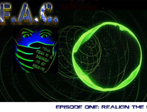 New Show: M.F.A.C. U.S. Show by Freedom Warrior Alex Longaims – Watch Episode One here [ Powered by SpyderNET.live ]