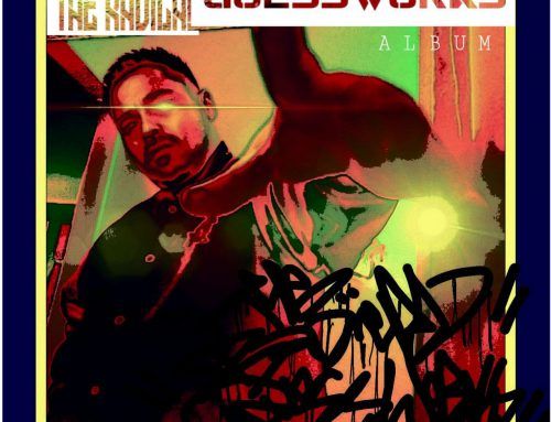 """The Radical Guessworks releases new Music Video feat. Dr. Max Stone """"Teradactles"""" Freestyle Track"""