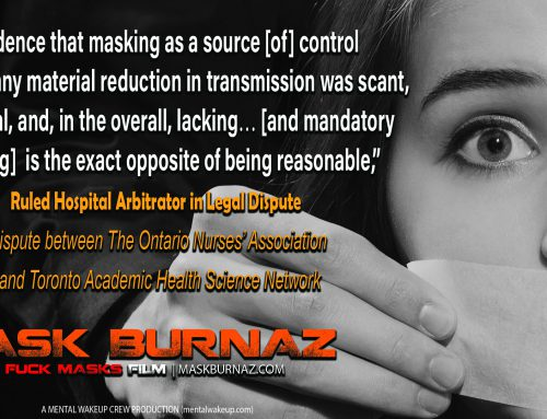New 20min Mask Burnaz / MWC Truth Mix Show streaming at 7:30PM PST